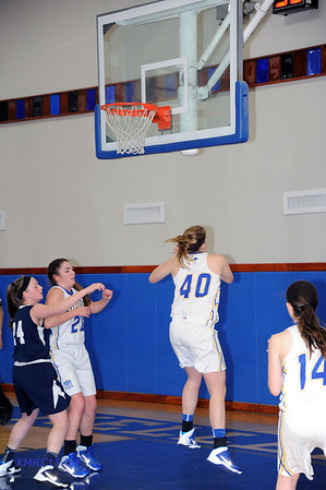 Girls Var Basketball 1-18-14BroRoger